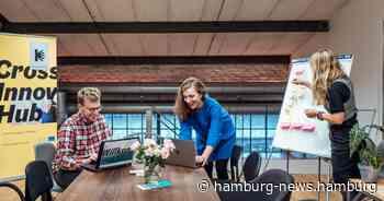 New Cross Innovation Lab to drive sustainability in companies - English Hamburg News