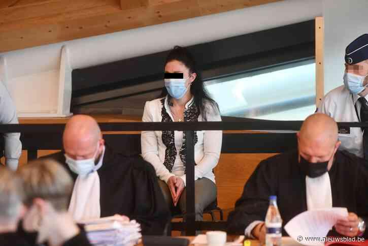 """ASSISEN. Ashley Van de Velde over de roofmoord: """"Ik ben een ripper maar geen killer"""""""
