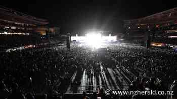 Barbra Streisand, Metallica, Harry Styles? What's next for Eden Park after Six60? - New Zealand Herald
