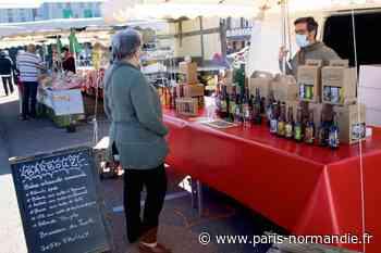 Un nouveau rendez-vous pour les gourmands, le vendredi à Franqueville-Saint-Pierre - Paris-Normandie