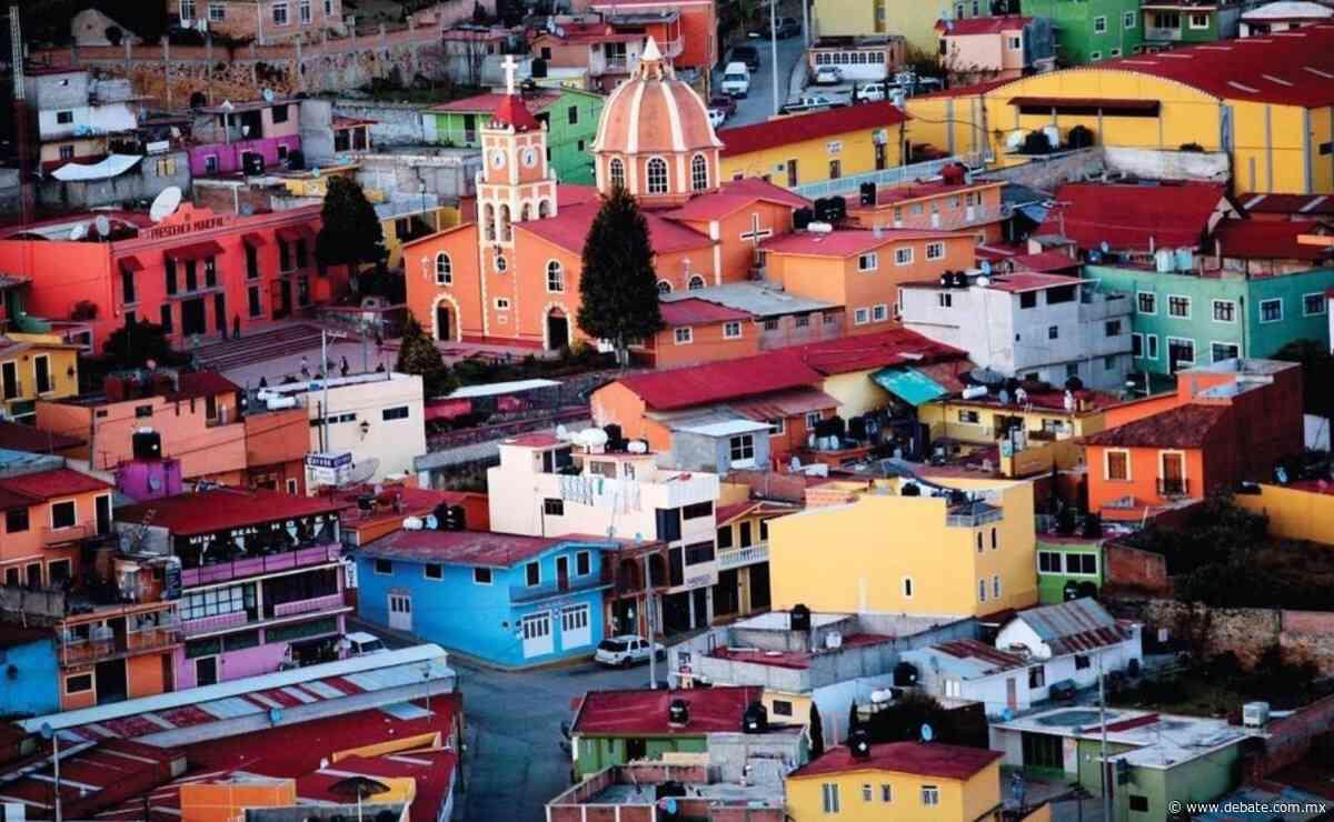 Explora San Joaquín, Querétaro, un Pueblo Mágico lleno de historia y diversidad turística - Debate