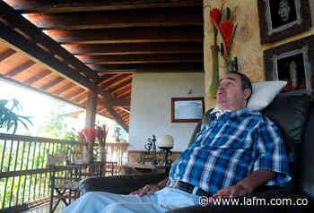 El 'profe' Montoya habla de Once Caldas y cuenta episodio de desplante - La FM