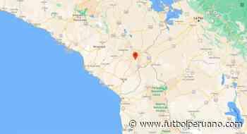 Temblor hoy en Tacna: sismo de 3.7 se registró en Tarata el sábado 24 de abril por la noche - Futbolperuano.com