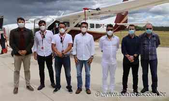 Mucugê, na Chapada Diamantina (BA), terá voo para Salvador - PANROTAS