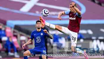 West Ham midfielder Tomas Soucek reviews Chelsea defeat - Barking and Dagenham Post