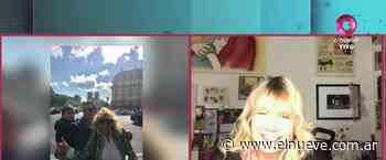 Íntimo con Solita Silveyra - Noticias, Quedate #encasa (Clips) - telenueve