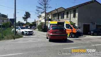 Paurosa carambola a Budrio di Cotignola, due persone finiscono in ospedale - RavennaToday