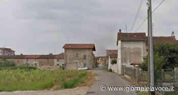 SALUGGIA. Allargamento di via Gametto: inviate le lettere di esproprio - giornalelavoce