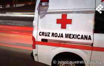 Accidente en Sahuayo de autobús que salió de Arandas deja 7 muertos - Quadratín Jalisco