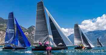 Persico 69F Cup, al via la seconda edizione domani a Malcesine - Nautica Report