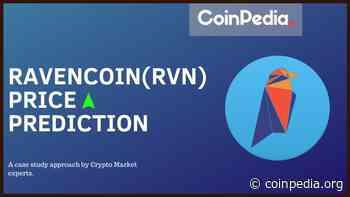 RavenCoin Price Prediction – Will RVN Price Reach $1 by 2021? - Coinpedia Fintech News