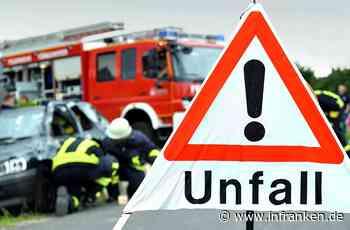 A3 bei Waldaschaff: Ausweichmanöver löst Kettenreaktion aus - drei Unfälle und hoher Schaden - inFranken.de