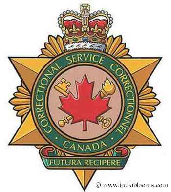 Correctional Service Canada seizes contraband, unauthorized items at Donnacona Institution in Quebec   Indiablooms - First Portal on Digital News Management - indiablooms