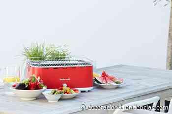 Las mejores barbacoas de balcón para disfrutar de una comida al aire libre con toda seguridad - Decoesfera