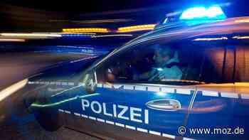 Polizei: Mädchen in Neuenhagen belästigt - Polizei sucht Zeugen - moz.de