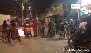 Circasia, municipio libre del Quindío, preso de violencia y los homicidios - Caracol Radio