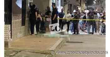 11 homicidios este año en Circasia, 8 más que en abril del 2020 - La Cronica del Quindio