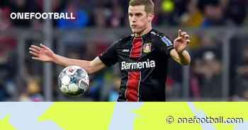 Bayer 04 Leverkusen: Sven Bender fällt gegen Frankfurt aus - Onefootball