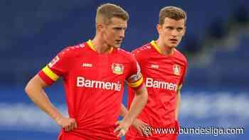 Die Zwillinge Lars und Sven Bender beenden die Karriere - Bundesliga.de