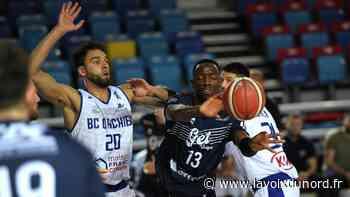Basket (N1): Orchies poursuit sa mauvaise passe à Get Vosges - La Voix du Nord