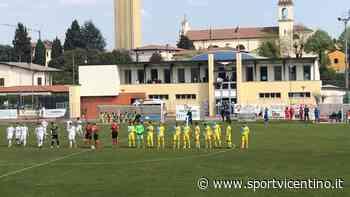 L'Arzignano Valchiampo interrompe nel derby con il Cartigliano la sua serie positiva   SPORTvicentino - Sportvicentino.it