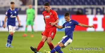 1. FC Union Berlin verpflichtet Rani Khedira vom FC Augsburg - EXPRESS