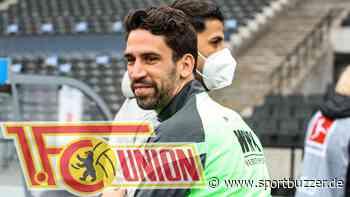 Verpflichtung fix: Union Berlin holt Rani Khedira vom FC Augsburg - Sportbuzzer