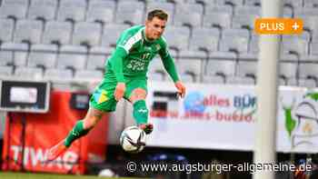 Der FCA hat einen Spieler von Juventus Turin im Blick - Augsburger Allgemeine
