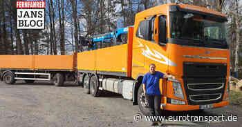 Update: Corona-Impfungen: Priorität für Berufskraftfahrer? - eurotransport - Eurotransport