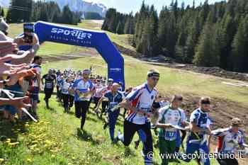 Duecento atleti di 9 nazioni per la tappa di orienteering tra Lonigo e Montecchio - L'Eco Vicentino - L'Eco Vicentino