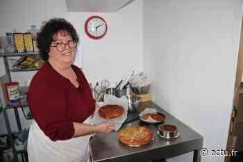 Yvelines. A Jouy-en-Josas, Corinne Bonnard pâtisse des gâteaux de tradition - actu.fr
