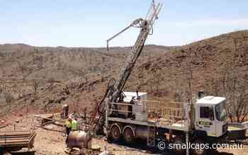 Impact Minerals advances maiden drilling at Apsley target within Commonwealth copper-gold project - Small Caps