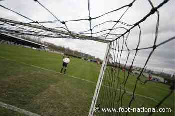 Bobigny : Abess Ousfane quitte le club (off) - Foot National
