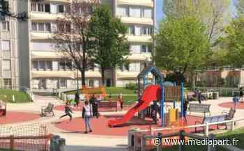 À Bobigny, les plus modestes tentent de tromper l'ennui des vacances - Mediapart