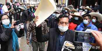 Colapsan servicios de salud en Huamachuco por aumentos de contagios de covid-19 - La Industria.pe