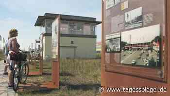 Zwischen Pergamonmuseum und Heimatstube : Das Museum Kleinmachnow soll Weltgeschichte erzählen - Tagesspiegel