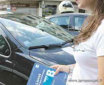 Marignier : une aide de 500 euros pour passer son permis de conduire - Le Messager