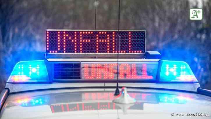 44-Jähriger stirbt bei Verkehrsunfall in Tangstedt - Hamburger Abendblatt