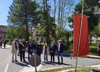 Locri: celebrazioni 25 Aprile - La Riviera