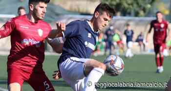 Eccellenza, ReggioMed-Locri 1-1: un punto a testa - Reggio Calabria IamCALCIO