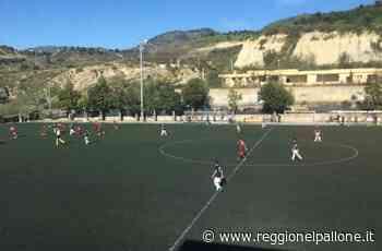 Eccellenza, finisce in parità tra Reggio Mediterranea e Locri: a Martinez risponde Dalloro - Reggio Nel Pallone