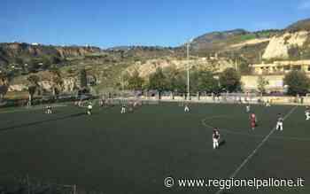 Eccellenza, Reggiomediterranea-Locri 1-1: il tabellino del match - Reggio Nel Pallone