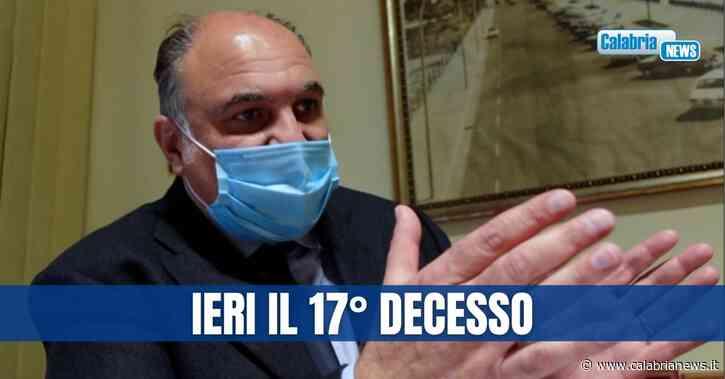 Locri, impennata dei contagi da CoVid: sarà zona rossa? - Calabria News