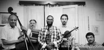 Otro homenaje a Piazzolla con el Nuevo Quinteto Azul en el Colón - La Capital de Mar del Plata