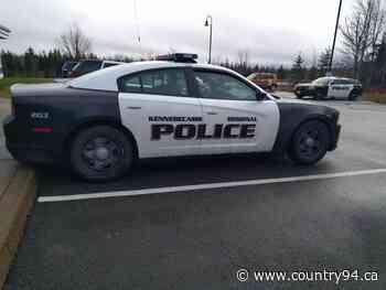 'Suspicious Items' Shut Down Quispamsis Trail: Police - country94.ca