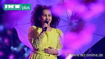 """""""Sonnenschein Rahel"""" aus Hemer begeistert bei The Voice Kids - IKZ News"""