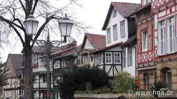 Stadtumbauprogramm in Bad Sooden-Allendorf ermöglicht mehr Wohnraum und Radwegekonzept - HNA.de