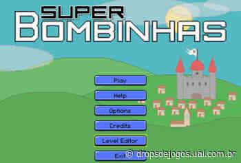 Indie game Super Bombinhas em plataforma 2D, oferece história e editor de níveis - Drops de Jogos