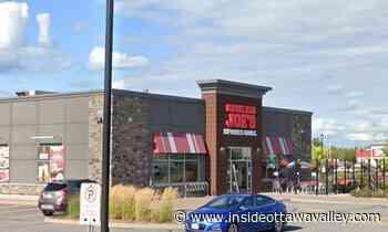 News Possible COVID-19 exposure at Kemptville Shoeless Joe's - Ottawa Valley News