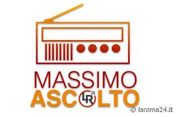 """CASANO: """"Contro il Man United zero aspettative"""" - NISII: """"Sarri l'allenatore giusto per la Roma"""" - LAROMA24"""